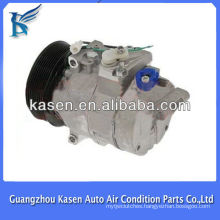PV9 24V 7SBU16C ac compressor for Benz Actros OE# 5412300711