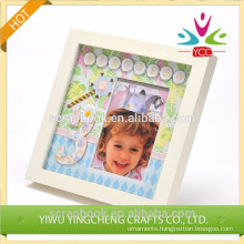 lcd digital photo frame wholesale wooden craft frame manufacturer