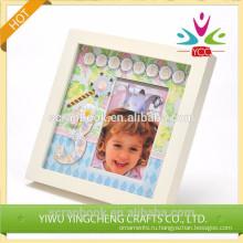 LCD цифровая фото рамка Оптовая деревянные ремесло рамки Пзготовителей