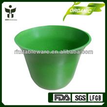 FACTORY SUPPLY Pflanzenfaser Blumentopf