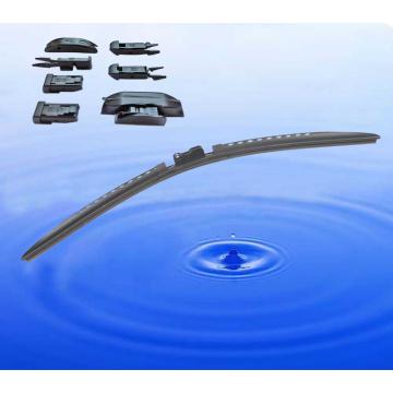 Limpiaparabrisas de vehículos para la mayoría de los coches