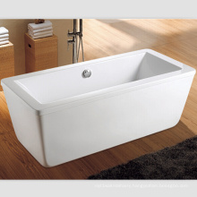 Cupc Nice Looking Beautiful Surface Acrylic Bath Tub