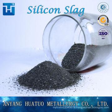 hot sale free samples FeSi 75 replacement Deoxidizer silicon metal scrap slag powder