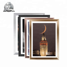 a6 photo frame under customized color and design