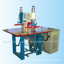 High Frequency Preheating Machine (JY4000TP)