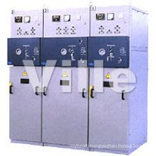 Metal-Clad AC Ring Main Unit Switchgear (HXGN26-12(F))