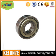 chrome steel and ceramic single row deep groove ball bearing 6203 zz 2rs