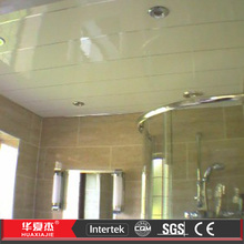 Waterproof 200mm x 8mm UPVC Panels For Kitchen