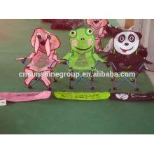 Chaises de grenouille enfant