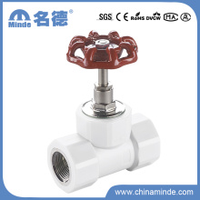 PPR Stop Valve Type B-N for Building Materials