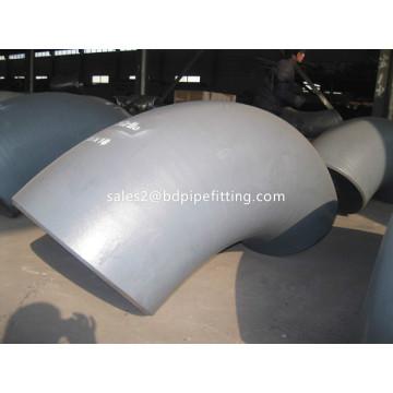 Coude en acier inoxydable Wp 316 L ASME B16.9