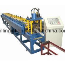 Chine Goujon de cloison sèche entièrement automatique et machines à cadre en acier léger galvanisé par voie