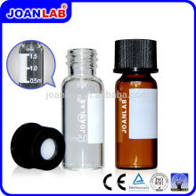 JOAN LAB Flacons médicaux Flacons d'ambre pour usage de laboratoire