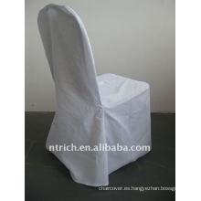 cubierta de la silla de salón, cubierta estándar de la silla del pasillo del banquete, CTV552