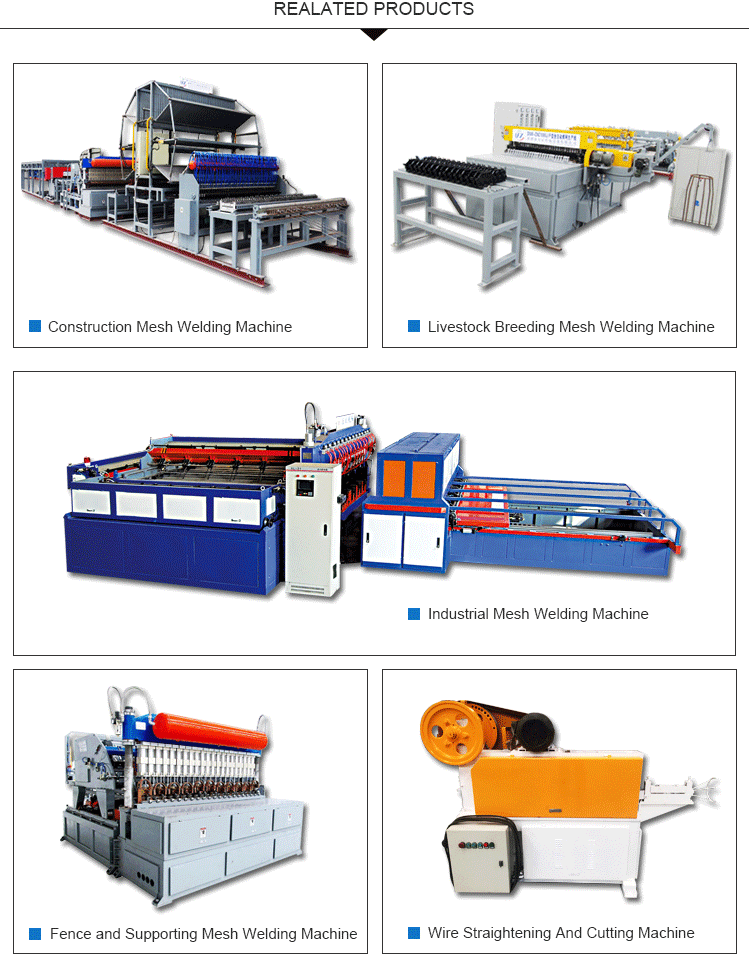Steel Wire Stretching Machine