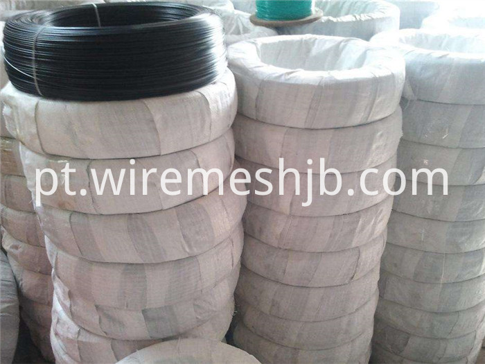 PVC Coated Fencing Wire