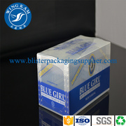 Large Capacity Printed Packaging for Apparel