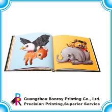 Высокое качество Детская книга печати поставщика Китая