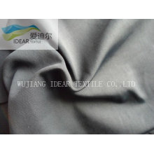 40D nylon / spandex fosco duplo termina tela tela de trama de malha