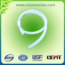 Resina de silicona 4.0kv Tubo de fibra de vidrio