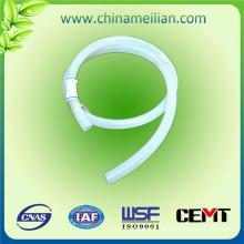 Silicone Resin 4.0kv Fiberglass Tube