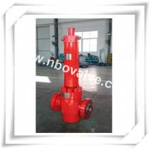 Balance Stem Non Rising Stem Gate Valve