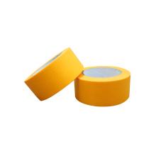 Máscara de fácil remoção de proteção de pintura fita de papel lavado acrílico à prova d'água