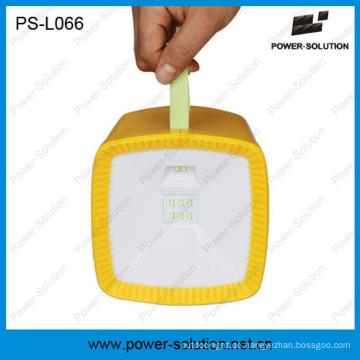 Radio MP3 Outdoor Camping Solarlampe