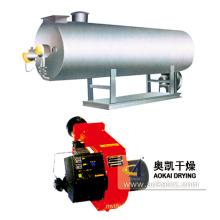 Horno de aire caliente de la serie de Rly Combustion