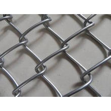 Chain Fence (hot dipped galvanized)