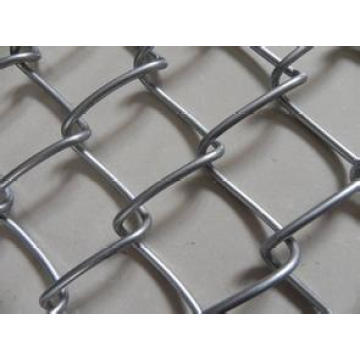 Wire Mesh Fence (chain link) Electric Galvanized