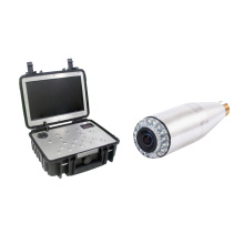 Wireless Electric Drainage Pipe Inspection Camera
