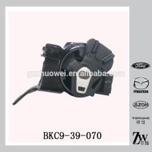 Mazda CX7 piezas motor motor montar BKC9-39-070
