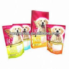 Hundefutter Verpackungsbeutel