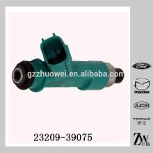 Válvula de inyección de combustible para Toyota 4Runner Hilux 1GR-FE 4.0 23209-39075