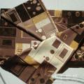 Sellerie tissu de Chenille pour Textile à la maison