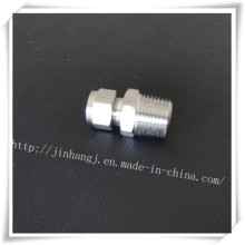 High Pressure Forged Steel Instrumentation Male Connector