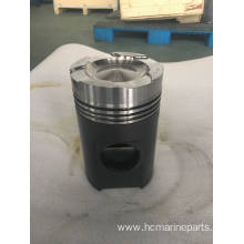 Hot selling attractive price for Diesel Engine Piston Piston Rod Spare Parts supply to Comoros Suppliers