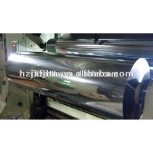 20mic-400mic PVC shrink film/Polyester film