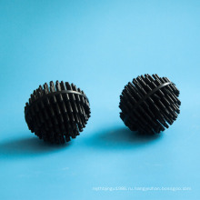 Профессиональный экспорт низкая цена пластик био шар производство bioballs