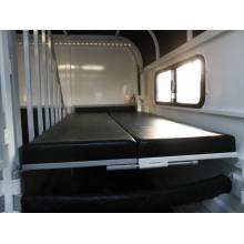 Flotadores de caballos de carga recta de lujo estándar australiano