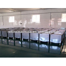 stainless steel machine/food machine/food processing machine/vegetable processing machine