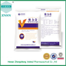Nutrition Additives High-grade electrolytic vitamins Weiliqi
