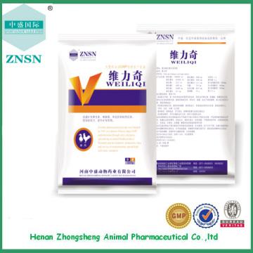 Nutrition Additives High-grade electrolytic vitamins Weiliqi