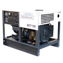 Gerador diesel refrigerado ar estável (BD8E)