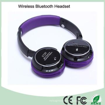 Wireless Cordless Bluetooth Mini Headset (BT-720)