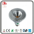 15W 25/30/38/80 Degree Beam Angle ETL Es COB LED PAR30