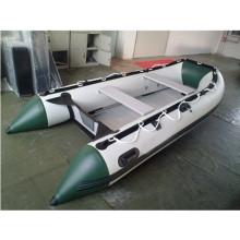 PVC-aufblasbare Boot 360