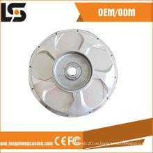 La fábrica de OEM China a presión las piezas de fundición, fundición de pequeñas piezas de metal con buena calidad