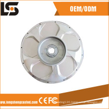 OEM China Factory Die Casting Parts, Casting Small Metal Parts with Good Quality